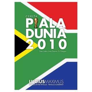 Cerita Piala Dunia 2010
