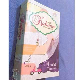 Novel Melayu : Nak Kahwin Duit Tak Ada