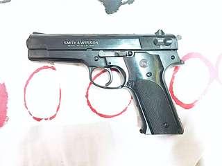1982 日製 Smith & Wesson