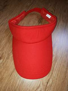 Women SunVisor