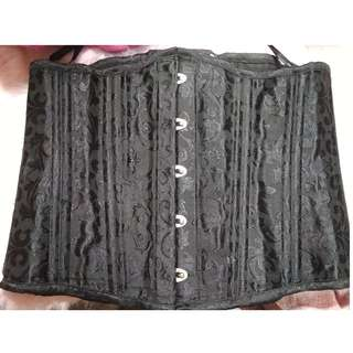 Supreme Waist Training Corset