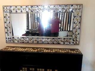 Mirror / Cermin