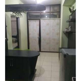 Dijual Unit Apartemen Salemba Lokasi Strategis