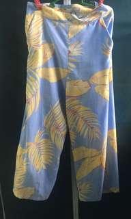 Tropical Square Pants