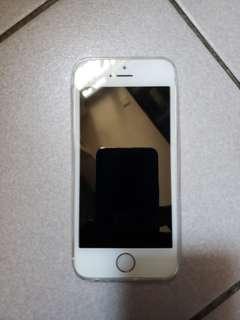 iphone 5s 金色 95%新 16gb