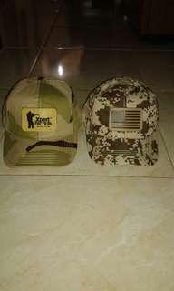 Topi velcro, Topi tactical, Topi army