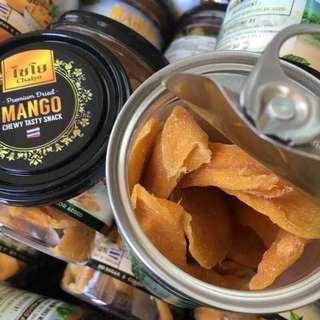 🚚 泰國芒果乾