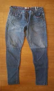 Terranova PLUS SIZE blue jeans