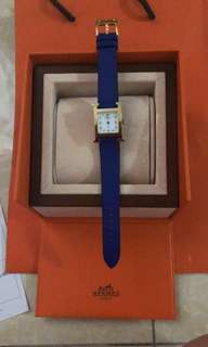 Hermes Watch(100%new 有收據+多條皮帶)
