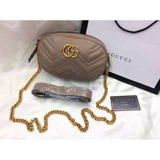 Gucci belt bag/sling bag
