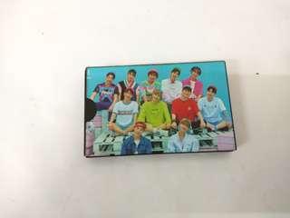 lomo card
