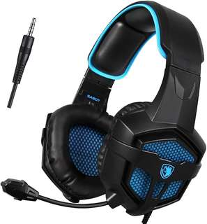 SUPER DEAL!!  Gaming Headset