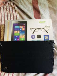 Acer Iconia Pc Tablet in one