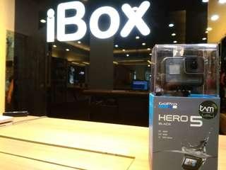 Cicilan GoPro di iBox tanpa CC