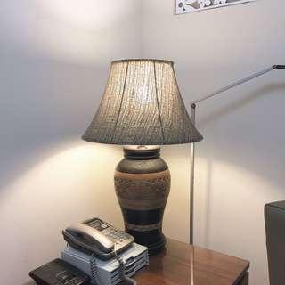 🚚 歐式燈罩