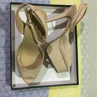 Shoes for Women Something Borrowed Platform