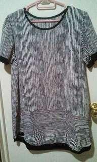 Blouse XL...pede dress
