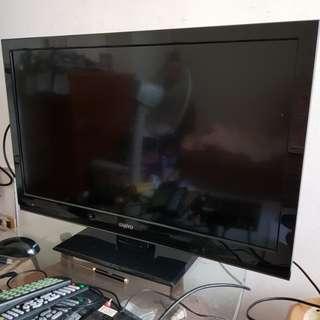 三洋 高畫質32吋LED液晶電視