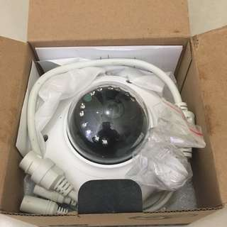 Unused Cctv IP Camera