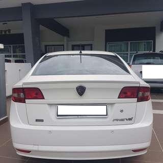 Proton Preve 2014 Auto Direct Owner