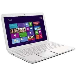 Laptop TOSHIBA Satellite L850 Core i7