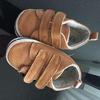 NEXT Baby Boy Pre-walker Shoes