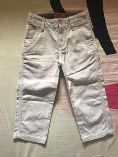 Khaki Pants for 2Y