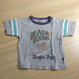 Baby Gap boy T shirt