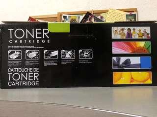 Brother toner cartridge (black)