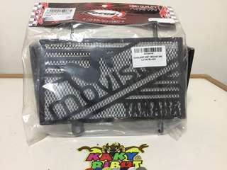 Yamaha Sniper Y15 Radiator Net J Stream Limited Uma Koso Mhr Sgv Visor Smoke Sgv Uma Racing Yamaha Spark Jupiter Mx King 150 Yamaha Rxz Lc 135 X1r Honda Kawasaki Super 4 Kappa Box Givi Agv Arai Ram 3 4 Shoei J Force 2 3 125z Tsr Arc Helmet