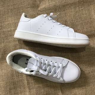 Adidas Stan Smith Triple White Replica