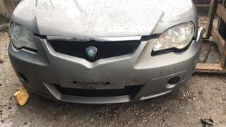 PROTON GEN 2 FOR SPARE PART