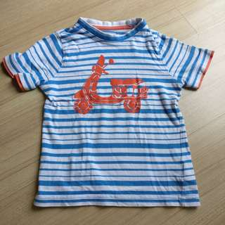 Mothercare boy T shirt