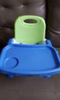 Little bean  Booster Seat