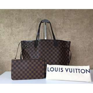 LOUIS VUITTON N41359 NEVERFULL MM