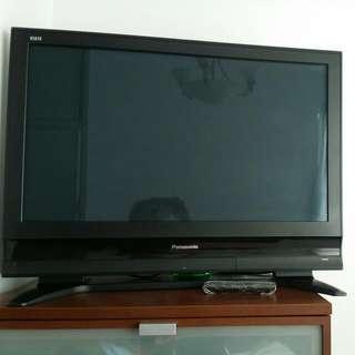 Plasma Panasonic TV