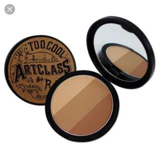 [BRAND NEW] Too Cool for School Contour