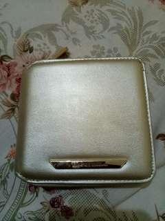 Vincci wallet gold #dompetvnc #dompetvincci #minidompet #miniwallet