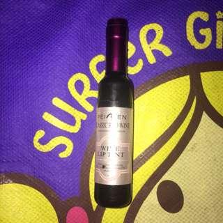 Peinen Wine Liptint