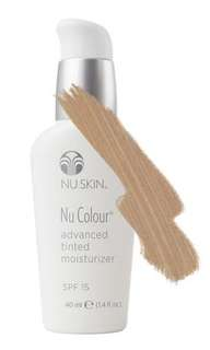 NU Skin Products