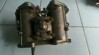 Carburetor kereta mini dan lain2