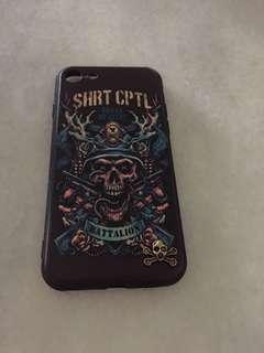 iPhone 7 tenggorak case