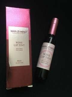 BN Wine Lip Tint PK01 only