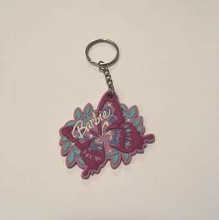 FREE SHIPPING* Barbie Keyring