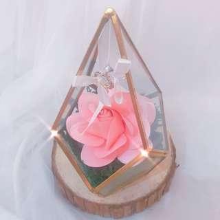 Wedding Ring Bearer box