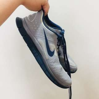 Nike rubber shoes ✨