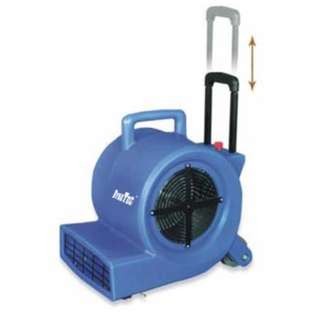 DYNATEC Turbo Floor Blower With Wheels & Handle ( 3-Speed )
