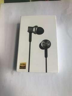 Xiaomi in-ear pro silver