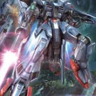 RE 1/100 MK-III Gundam
