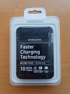 Samsung Power Bank Fast Charging 10,200 mAh